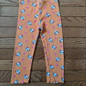Gymboree Panda Pants